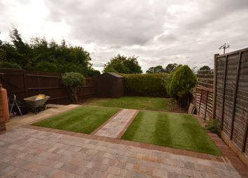 Thumbnail 1 bed maisonette to rent in North End Road, Quainton, Aylesbury, Buckinghamshire
