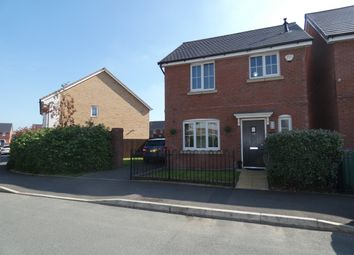 3 bed detached house for sale in Belladonna Road, Liverpool L11