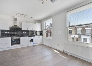 Thumbnail 1 bed flat to rent in Messina Avenue, West Hampstead, London