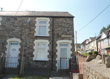 Thumbnail 2 bed cottage for sale in New Terrace, Pontnewynydd, Pontypool