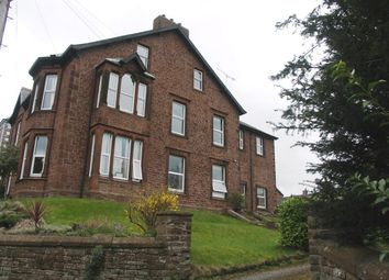 1 bed flat to rent in Wordsworth Street, Penrith CA11