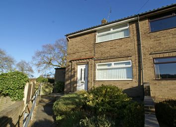 Thumbnail 2 bedroom property to rent in Nightingale Close, Lea Bridge, Matlock, Derbyshire DE4 5Ag