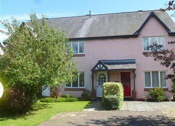 Thumbnail 3 bed terraced house to rent in School Hill, Chepstow