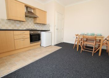 Thumbnail 1 bed flat to rent in Argyle Street, City Centre, Sunderland