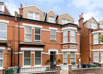 Thumbnail Flat for sale in Brunswick Road, North Kingston, Kingston Upon Thames