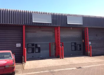 Thumbnail Light industrial to let in Wentloog, Cardiff