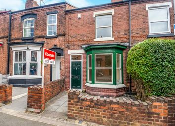 Thumbnail 3 bedroom terraced house for sale in Hollies Drive, Wednesbury