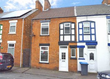 Thumbnail 3 bed terraced house to rent in Dale Street, Town Centre, Rugby, Warwickshire