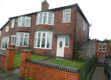 Thumbnail 3 bedroom semi-detached house to rent in Henry Herman Steet, Bolton