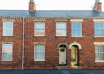 Thumbnail 3 bed terraced house to rent in Greenshaw Lane, Patrington, East Riding Of Yorkshire