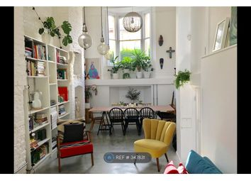 Thumbnail 3 bed terraced house to rent in Mayola Road, London