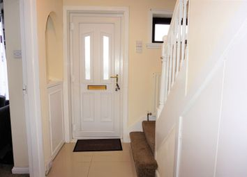 Thumbnail 2 bed terraced house for sale in Quarry Place, Aberdeen