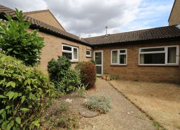 Thumbnail 2 bed property for sale in West Drive Gardens, Soham, Ely