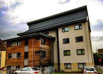 Thumbnail 2 bed flat to rent in Morris Court, Perth