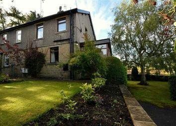 Thumbnail 2 bed semi-detached house for sale in 16, Butterley Lane, New Milll