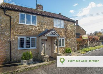 Thumbnail 2 bed cottage for sale in Middle Chinnock, Crewkerne