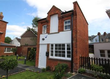 Thumbnail 1 bed property for sale in 'haystore', Former Police Station, Sparrows Herne, Bushey, Hertfordshire