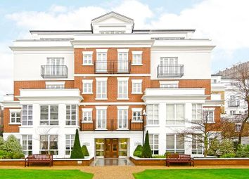 Thumbnail 3 bed flat to rent in Stone Hall Gardens, Kensington, London