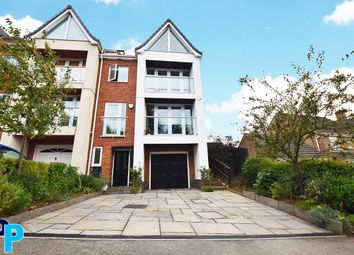 Thumbnail 4 bed end terrace house for sale in Greenway Drive, Littleover, Derby