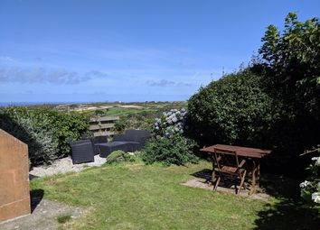 Thumbnail 2 bedroom terraced house to rent in Pednandrea, St. Just, Penzance