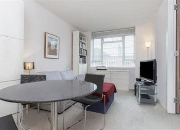 Thumbnail 1 bedroom flat to rent in Shannon Place, St Johns Wood, London
