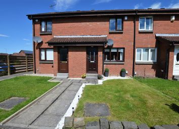 Thumbnail 2 bed terraced house for sale in Tarras Drive, Renfrew