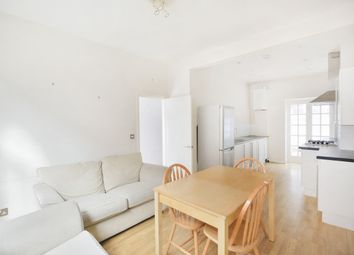 Thumbnail 4 bedroom terraced house to rent in Canrobert Street, London