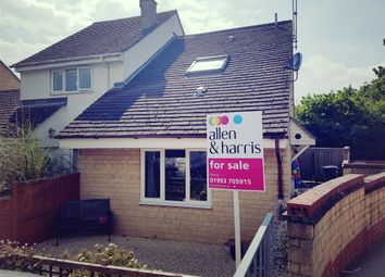 Thumbnail 1 bedroom property for sale in Blakes Avenue, Witney
