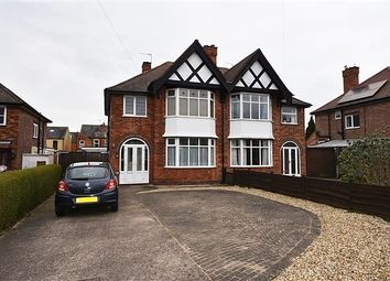 Thumbnail 3 bed property for sale in Endsleigh Gardens, Beeston