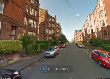Thumbnail 2 bed flat to rent in Yarrow Gardens, Glasgow
