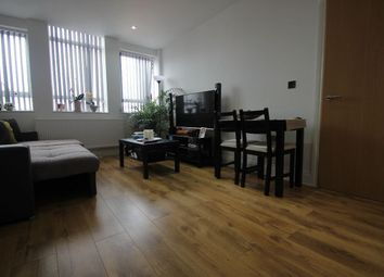 Thumbnail 1 bed flat to rent in Uxbridge Road, Hayes