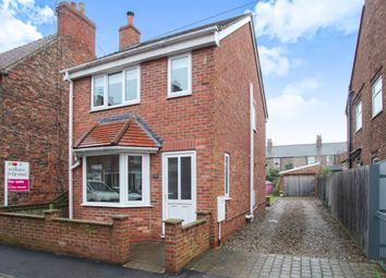 Thumbnail 3 bed detached house for sale in Norwood Far Grove, Beverley