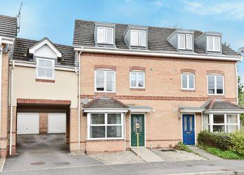 4 bed semi-detached house for sale in Oceana Crescent, Beggarwood, Basingstoke RG22