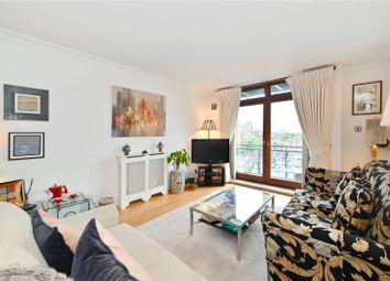 Swan Court, Star Place, London E1W. 2 bed flat