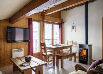 Chamonix, France. 3 bed apartment