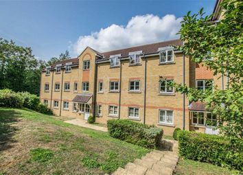 Thumbnail 2 bed flat for sale in Pimlico Court, Hertford