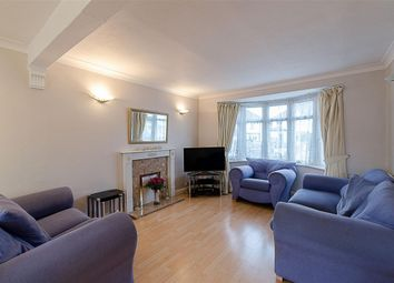 Thumbnail 3 bed terraced house for sale in Walton Avenue, Sutton, Surrey