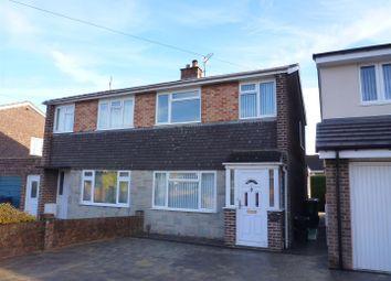 Thumbnail 3 bed semi-detached house for sale in Southview Road, Trowbridge