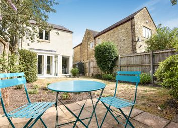 Thumbnail 2 bed cottage for sale in Siddington, Cirencester
