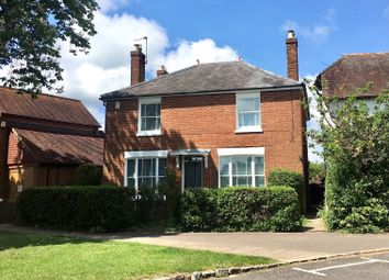 Thumbnail 4 bed detached house for sale in School Road, Wisborough Green, Billingshurst, West Sussex