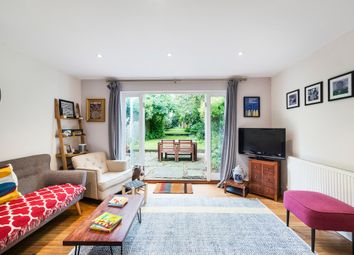 Thumbnail 2 bed flat for sale in Chadwick Road, London