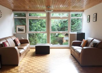 Thumbnail 4 bed town house to rent in Newbury Close, Bishop's Stortford