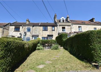 Thumbnail 2 bed terraced house for sale in Bailbrook Lane, Bath, Somerset
