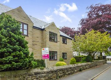 Thumbnail 2 bedroom flat for sale in Park Road, Menston, Ilkley