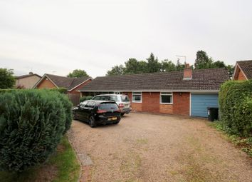 Thumbnail 4 bed detached bungalow to rent in The Broadway, Woodhall Spa