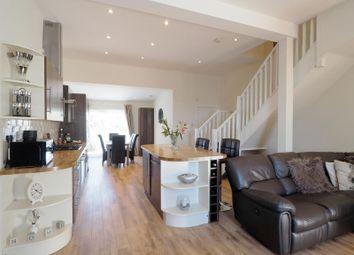 Thumbnail 2 bedroom terraced house for sale in Kirkhill Road, Broxburn