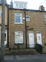 Thumbnail 3 bed terraced house to rent in Alma Street, Bradford