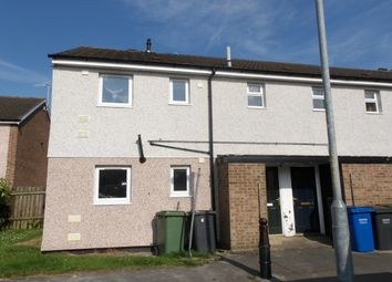 Thumbnail 1 bed flat to rent in Fairford Close, Chesterfield