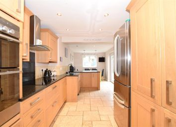 Thumbnail 3 bed terraced house for sale in Douglas Road, Lenham, Maidstone, Kent