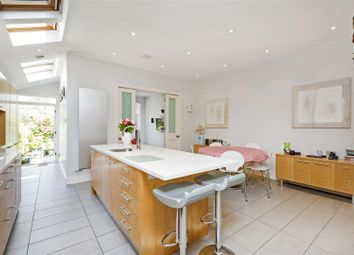 Thumbnail 5 bed terraced house for sale in Spencer Hill, London